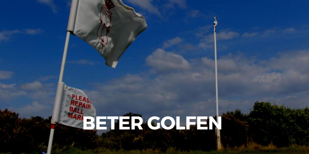Online Cursus: Beter Golfen